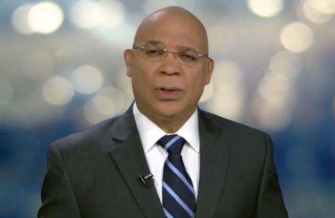 El reconocido periodista dominicano Marino Zapete analiza el caso de César 'El Abusador'