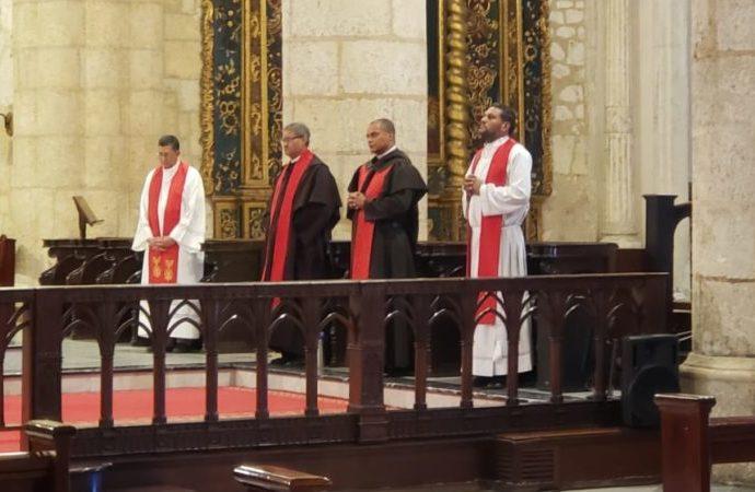 Sacerdotes critican codicia, corrupción y violencia en Sermón de las 7 palabras