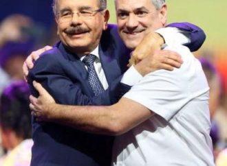 Gonzalo Castillo: mejor candidato a presidiario