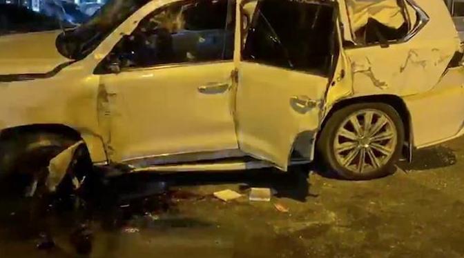 """Así fue el asesinato del hijo de """"El Chino"""", según el Ministerio Público"""