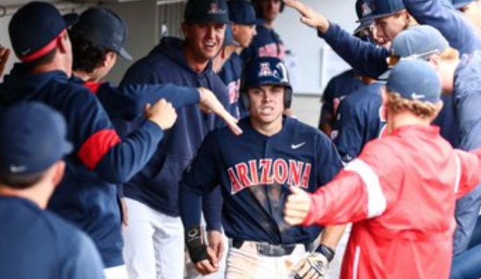 Gobernador de Arizona dice permitirá competición de las Grandes Ligas