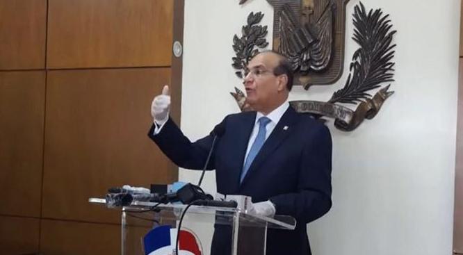 El voto del dominicano en el extranjero no depende de JCE, afirma Castaños Guzmán