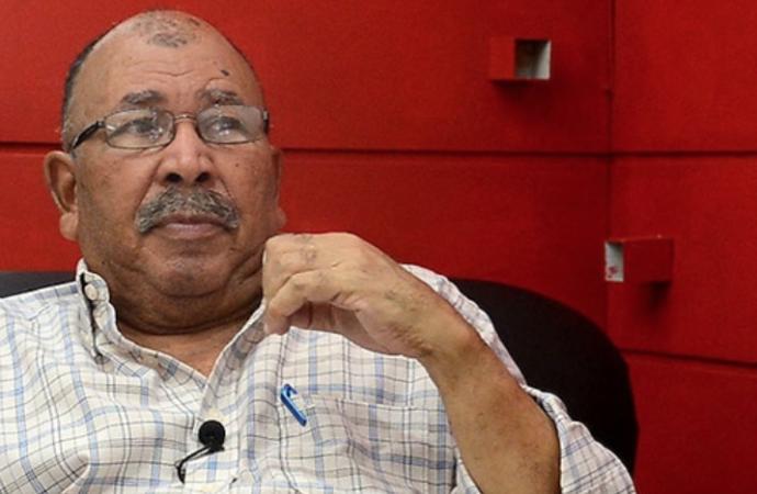 Fallece sindicalista y político Francisco Antonio Santos