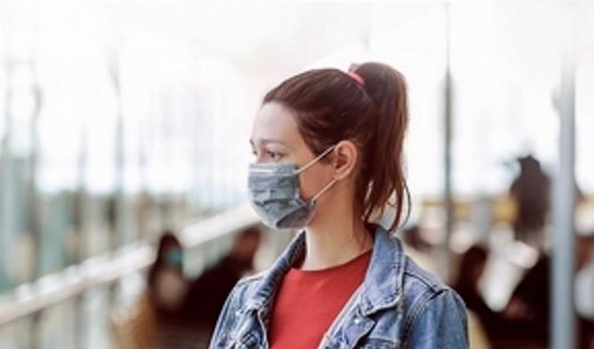 El uso de mascarillas en el país será obligatorio en espacios públicos y lugares de trabajo