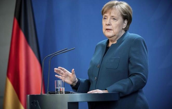 Alemania flexibilizará cuarentena y empieza a reabrir economía a partir del lunes