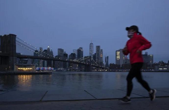 Nueva York usará habitaciones de hotel personas colocadas en cuarentena por coronavirus
