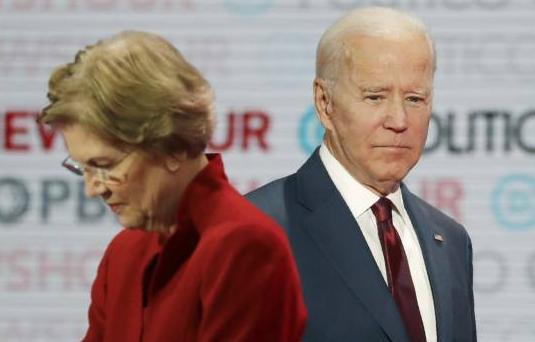 Pandemia podría decidir la compañera de fórmula de Biden