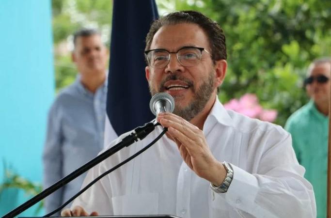 Guillermo Moreno considera pleno de la JCE debe autocriticarse