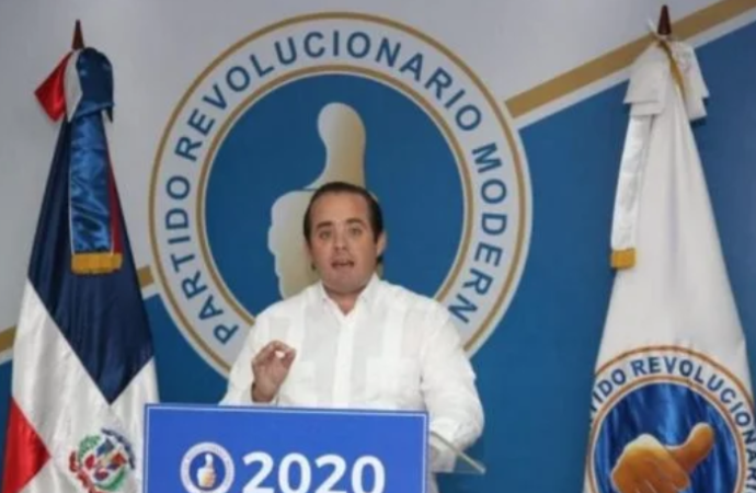 PRM vuelve a responder al ministro de Salud Pública: no queremos pelear, queremos transparencia