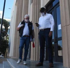 Fiscalía interroga empresario denunció presuntas irregularidades en Inaipi
