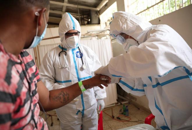 82 positivos y siete muertos en La Victoria por coronavirus