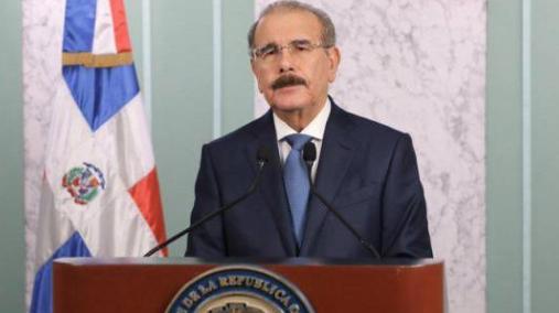 """La oposición arremete contra discurso de Danilo Medina; PRM lo califica de """"fantasioso"""""""
