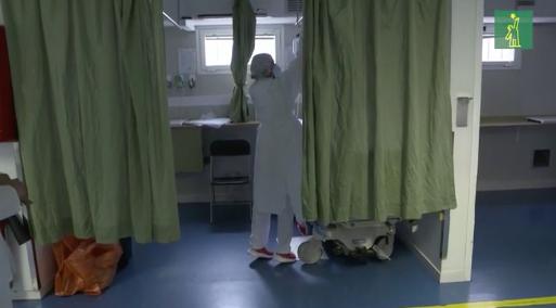 España supera 20.000 muertes por coronavirus, con 565 nuevos fallecimientos