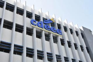 CDEEE dice apagón fue por salida del sistema de seis unidades
