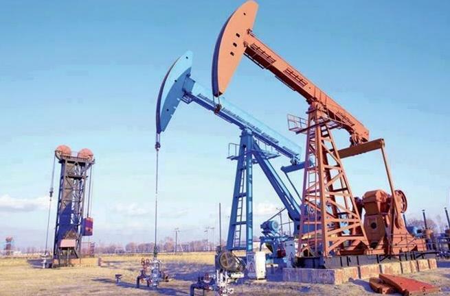 El precio del petróleo de Texas cae a terreno negativo por primera vez en la historia