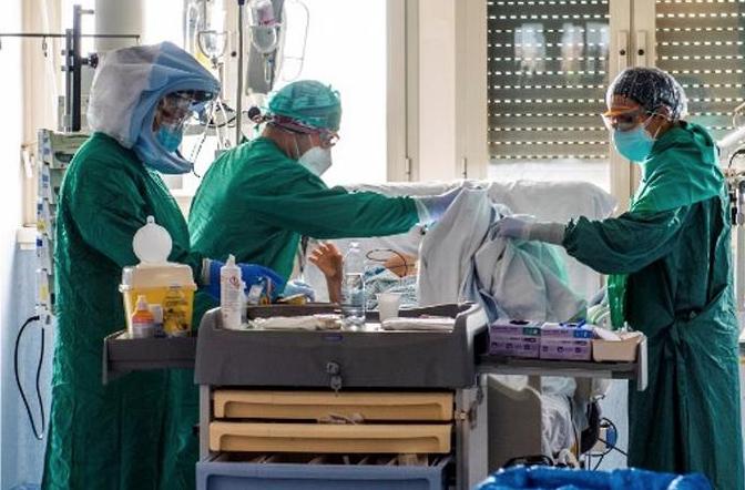 Diez muertos por coronavirus en 24 horas: suman 245 fallecimientos en RD
