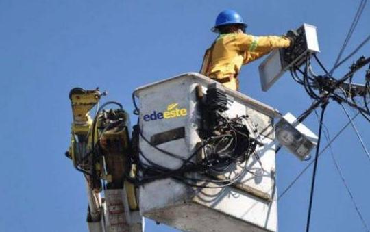 Negocios cerrados denuncian factura eléctrica de marzo se mantuvo invariable