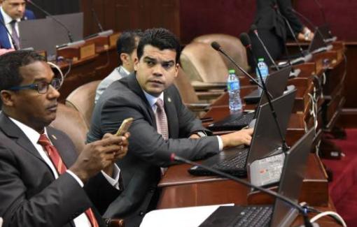 Arnaud advierte cúpula PLD y su candidato deberán responder ante la justicia