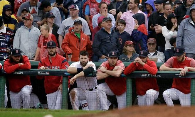 MLB revela castigo a Medias Rojas por robo de señales