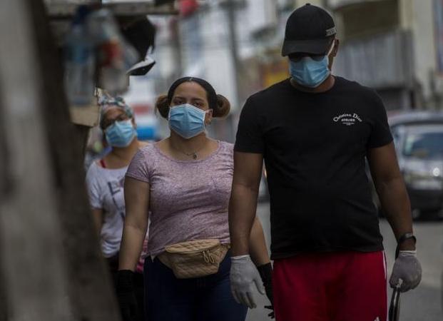 América Latina está por vivir el peor momento de la pandemia de covid-19, dice OMS