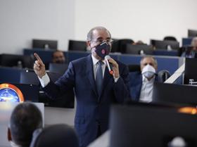 #VIDEO: Estas fueron las declaraciones del presidente Danilo Medina
