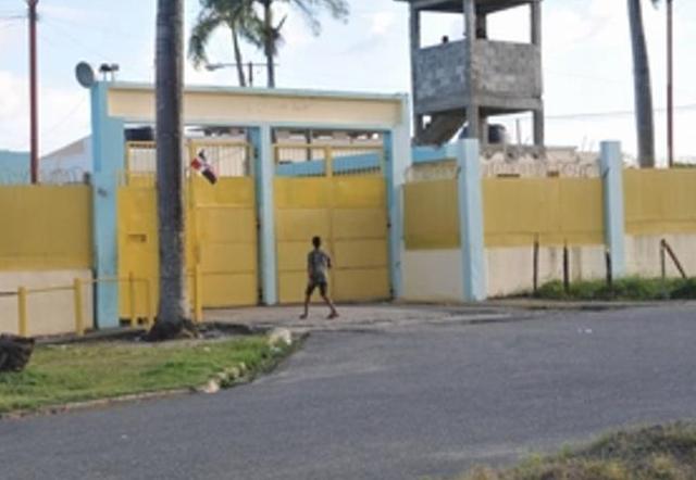 Ocho reclusos de Najayo dan positivo a COVID-19; en otras seis cárceles hay contagiados