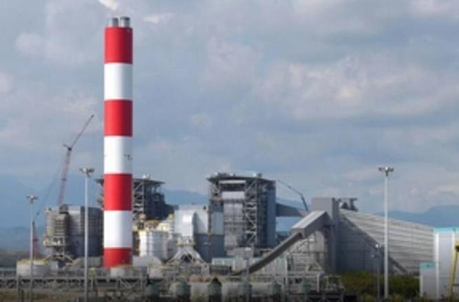 Unidad 1 de Punta Catalina no aporta energía al sistema desde el miércoles 15 de abril