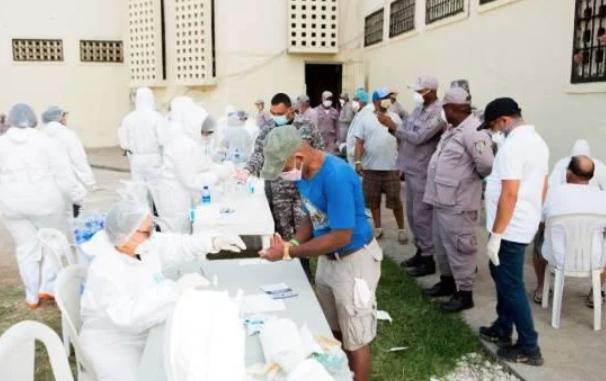 Coronavirus: Ya son 239 los presos positivos en La Victoria