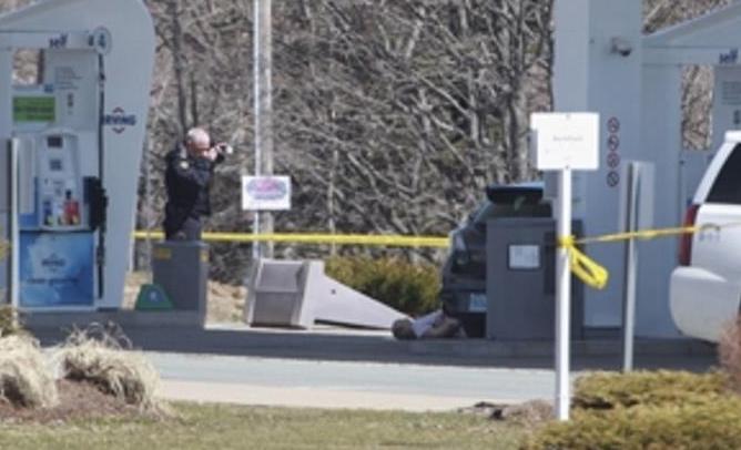 Caos, confusión y errores en el peor tiroteo masivo de la historia de Canadá