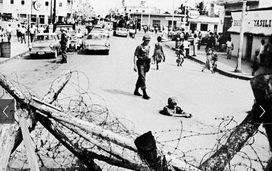 A 55 años de la Revolución de Abril