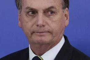 Fiscalía pide investigar Bolsonaro tras denuncia ministro justicia
