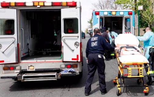 Nueva York ve leve repunte de muertos por COVID-19 y amplía capacidad de test