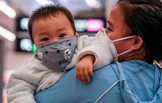 De 263 niños confirmados con coronavirus, cinco fallecieron y los restantes superaron pandemia