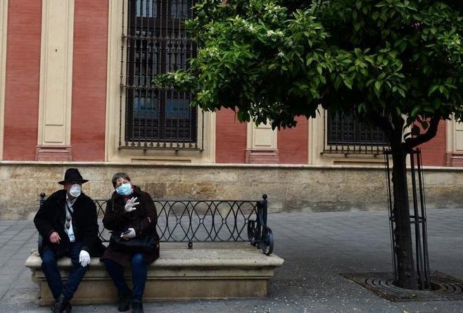 Los españoles podrán salir a pasear y hacer deporte a partir del 2 de mayo