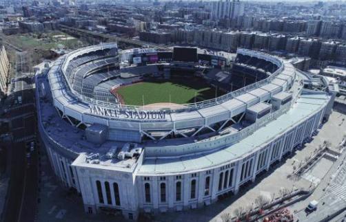 Gobernador no descarta béisbol este verano en estadios de Nueva York
