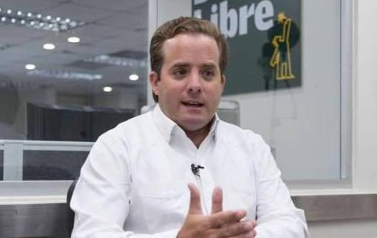 """Paliza: """"Genera suspicacia que el peregrino sea el mismo que promovió la reelección de Danilo Medina"""""""