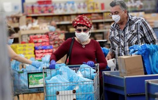Florida, con 32.138 casos y más de mil muertes, hará más test de anticuerpos