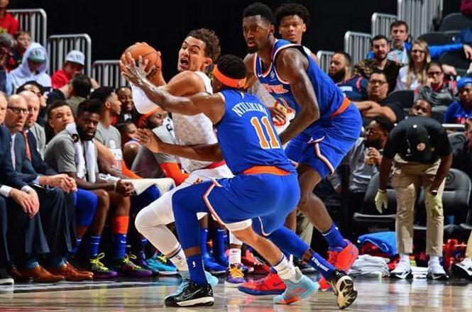 La NBA quiere que jugadores vuelvan a entrenar pero no antes del 8 de mayo