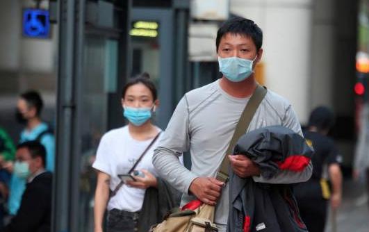 Taiwán con cero casos de COVID-19 por quinta vez durante los últimos 14 días