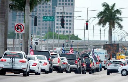 Miami-Dade y Broward anuncian reapertura 'vigilada' de espacios públicos