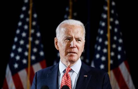 Biden suma apoyos, pero con el confinamiento carece de presencia frente a Trump