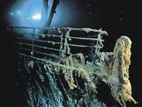 """Encuentran en el mar Negro el """"Titanic"""" soviético hundido en 1941"""