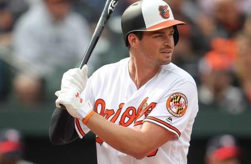 Jugador de los Orioles padece cáncer de colon en estadio III