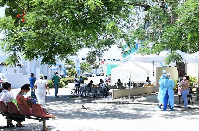 Malaria y dengue, otras amenazas en medio de la pandemia
