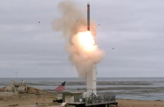 Rusia advierte a EEUU que no use ninguna arma nuclear