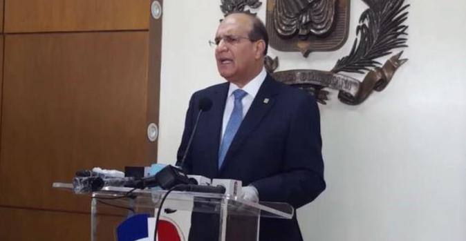 """Castaños Guzmán dice informe OEA es una verdad amarga y en la JCE """"todos nos tenemos que revisar"""""""