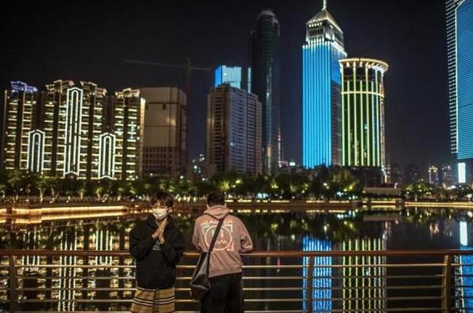 China exige a EE.UU. que cumpla con su obligación de aportar fondos a la OMS
