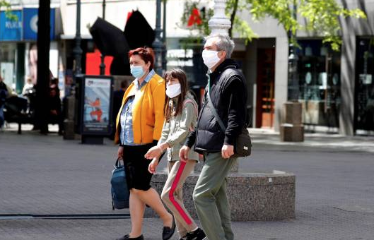 Alemania se prepara para abrir lugares públicos tras cuarentena por coronavirus