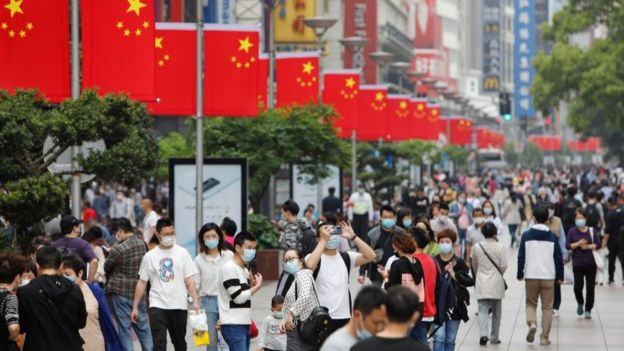 ¿Se puede demandar a China y pedir compensación coronavirus? Personas y empresas así lo planean