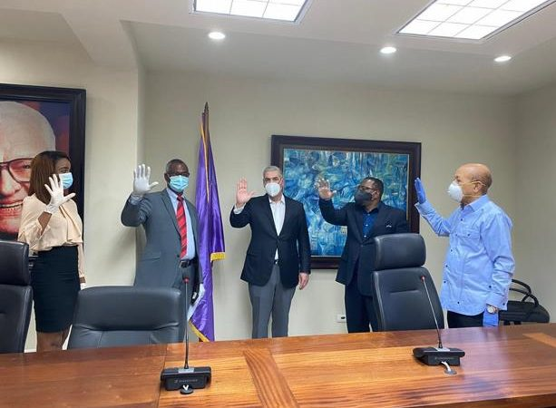 Alcalde del municipio de El Llano también desmiente que fue juramentado en el PLD